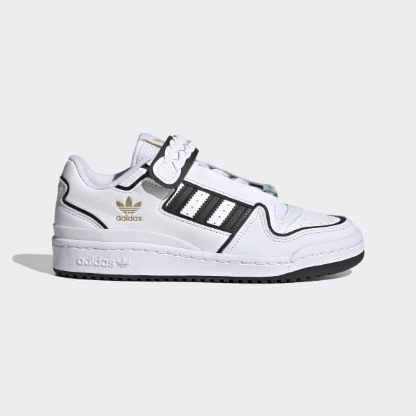 Forum Plus Shoes