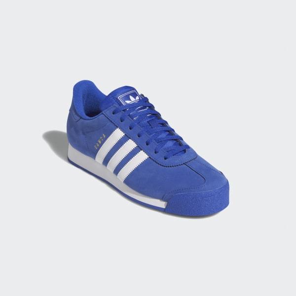 adidas homme samoa bleu