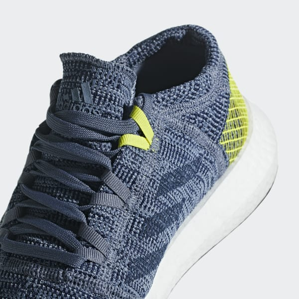 0a0ac2790d901 adidas Pureboost Go Shoes - Blue