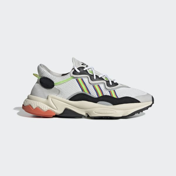 Google Phone Tracker >> adidas Ozweego Shoes - White | adidas US