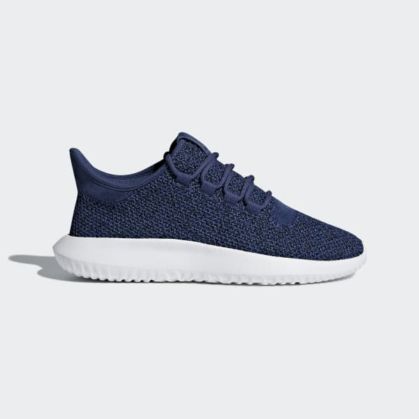 adidas Tubular Shadow Shoes - Blue | adidas US | Tuggl