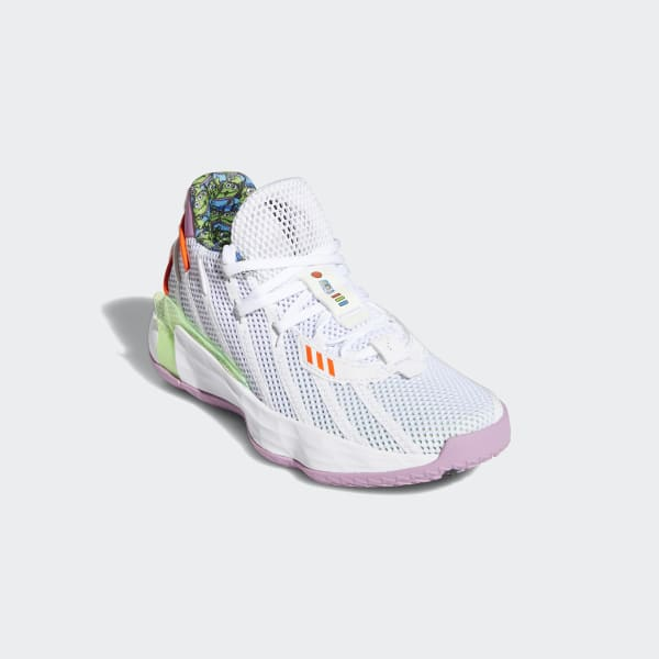 adidas Dame 7 x Buzz Toy Story Shoes