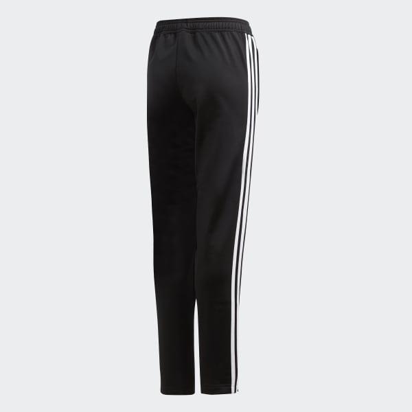 1983ac03aa05dc adidas Tiro 19 Polyester Hose - schwarz