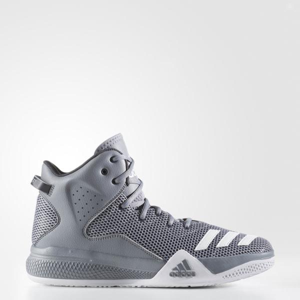 Zapatillas Dual Threat BB 2.0 Gris adidas   adidas Chile