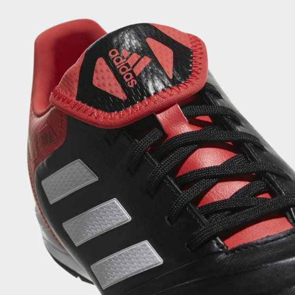 finest selection ffc74 02e63 adidas Tenis Copa Tango 18.3 Césped Artificial - Negro   adidas Mexico