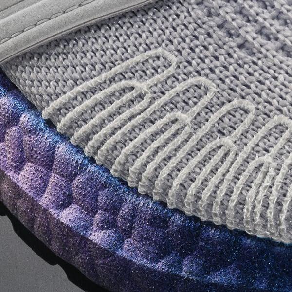 impuesto golf bisonte  Men's Ultraboost 20 Core Black and Blue Violet Shoes | adidas US