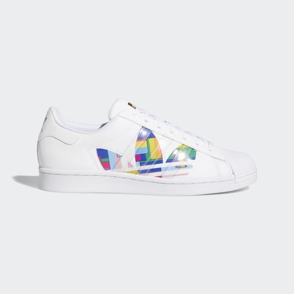 Superstar Pride Schoenen