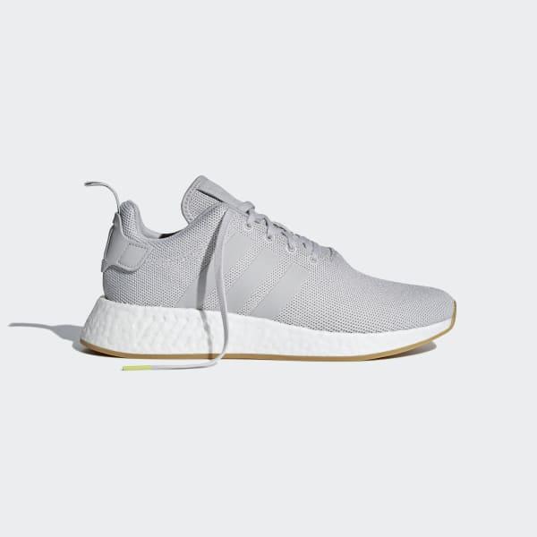 195d0cd7f adidas NMD R2 Shoes - Grey
