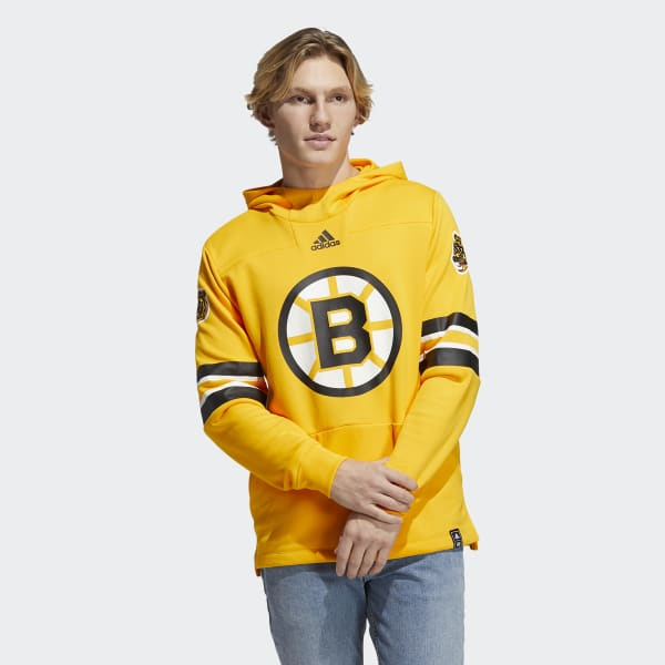 Adidas Bruins Under the Lights Pullover Hoodie