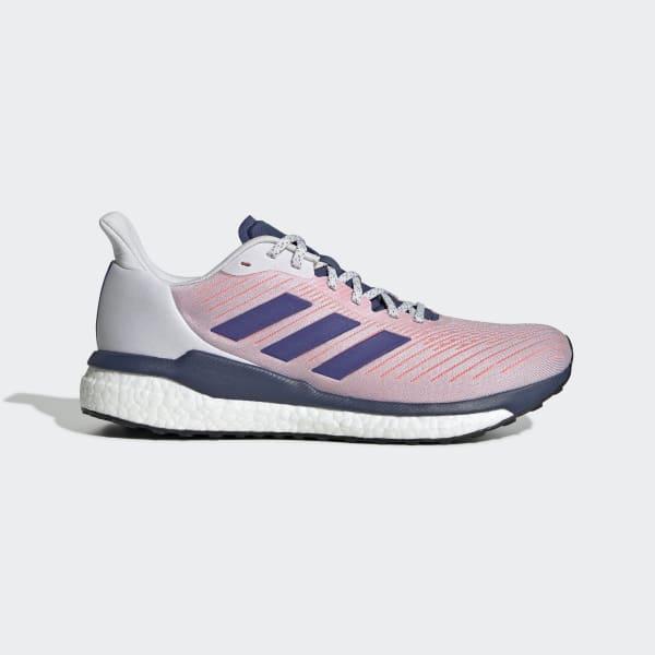 adidas SolarDrive 19 Shoes - Grey