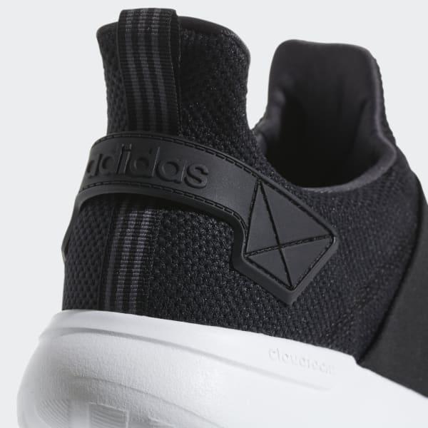 adidas Lite Racer Adapt Shoes - Black