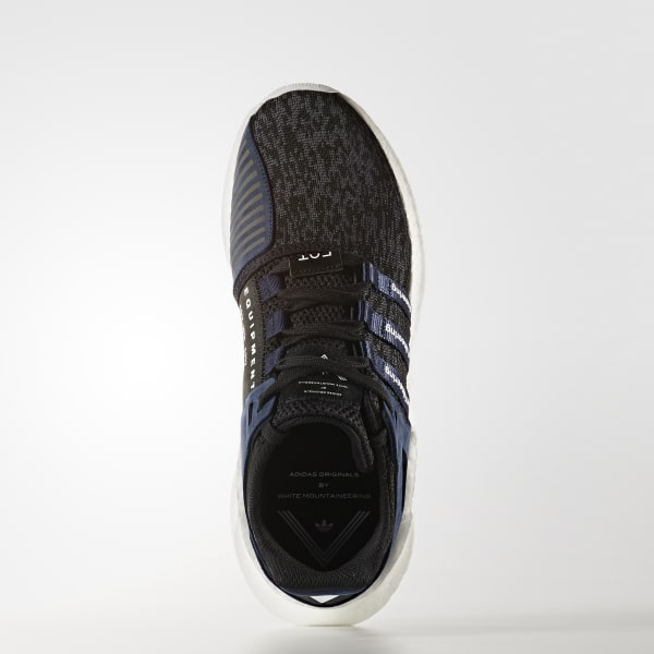 info for e63bf 49799 adidas Tenis White Mountaineering EQT SUPPORT FUTURE - Azul  adidas Mexico