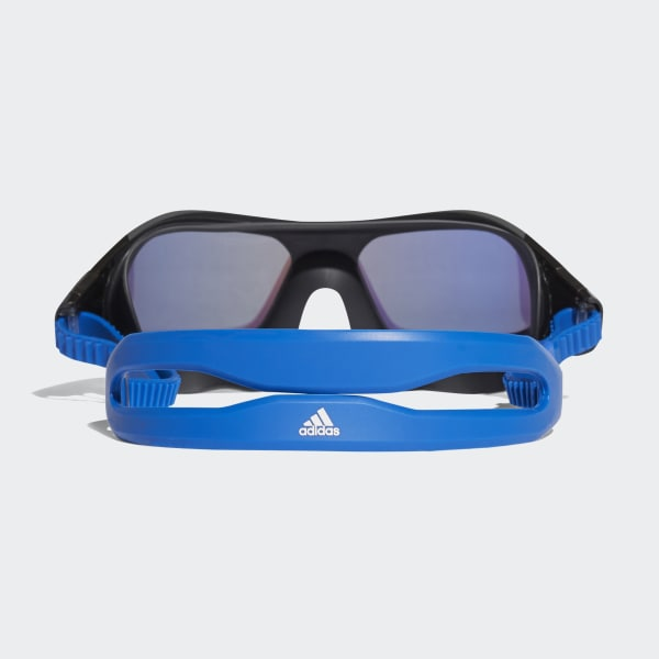 persistar 180 mask mirrored swim goggle