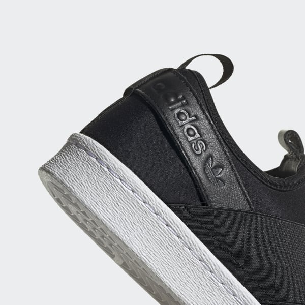 separation shoes 8c0aa 51083 adidas Tenis Superstar Slip On - Negro   adidas Colombia