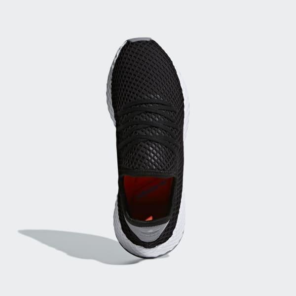 cd4dcd7c7e adidas Tenisky Deerupt Runner - čierna