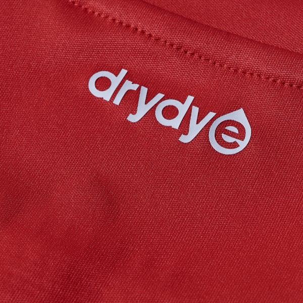 f63cb2bcc564e adidas Playera de Entrenamiento Base Mid DryDye - Rojo