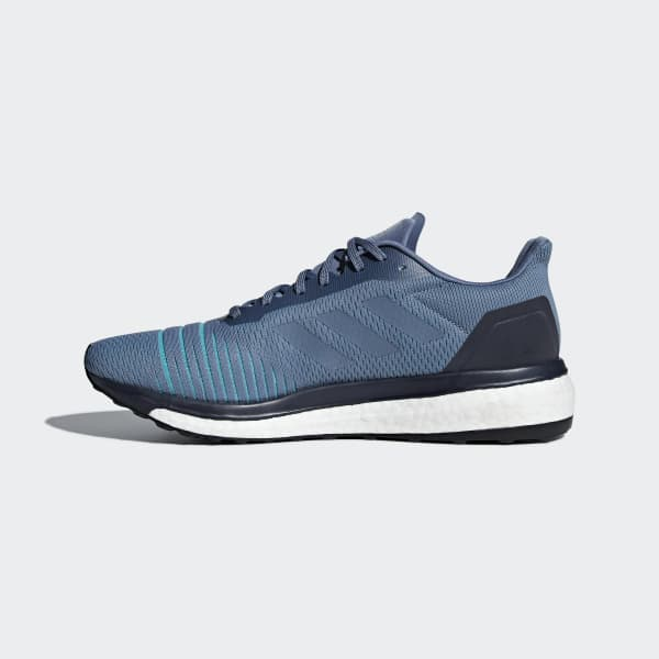 adidas Solar Drive Shoes - Blue