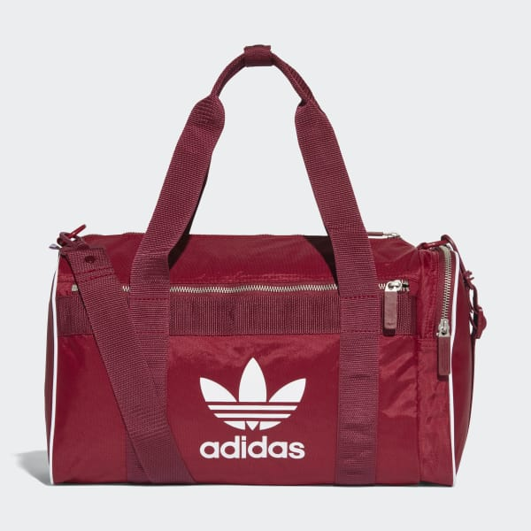 7647478e2481 adidas Duffel Bag Medium - Red