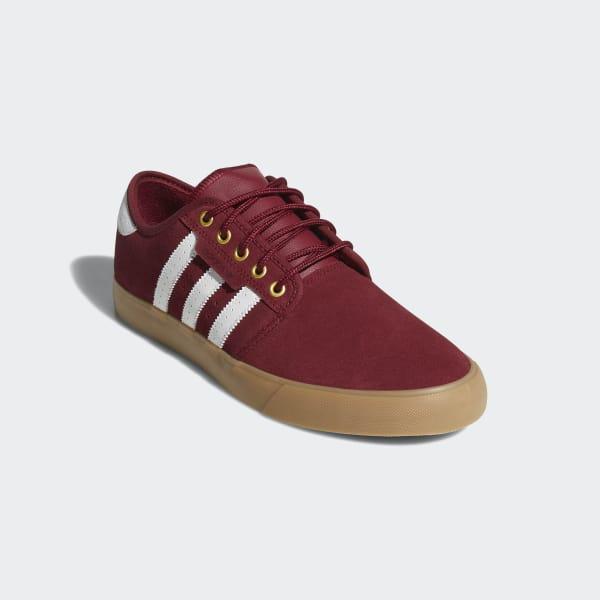 best sneakers e72b0 dd075 Zapatilla Seeley - Rojo adidas  adidas España