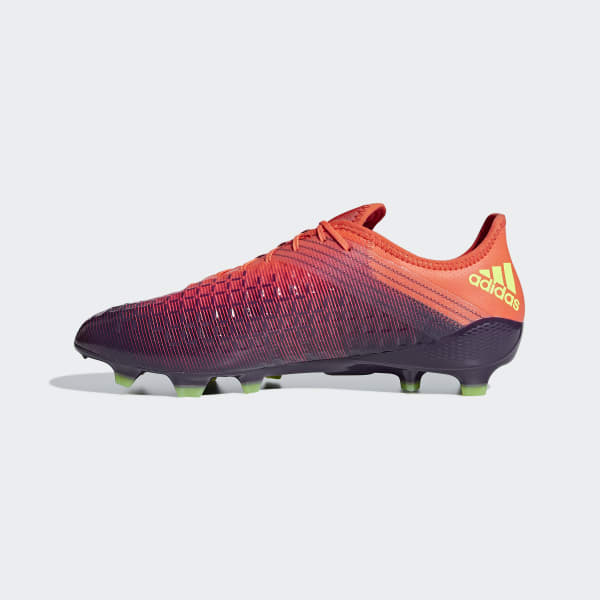 good cheap for discount new cheap adidas Predator Malice Control Firm Ground Boots - Purple | adidas New  Zealand