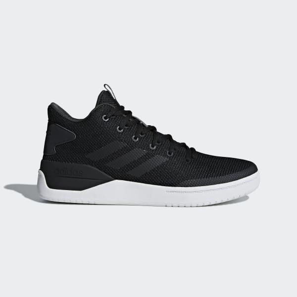 adidas B-Ball 80s Shoes - Black