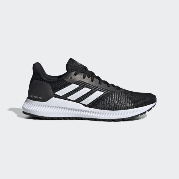 adidas Solar Blaze Shoes - Black | adidas Australia