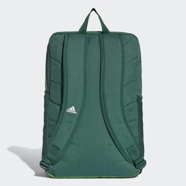 e45819aed73b9 adidas Mochila Mexico 2018 - Verde
