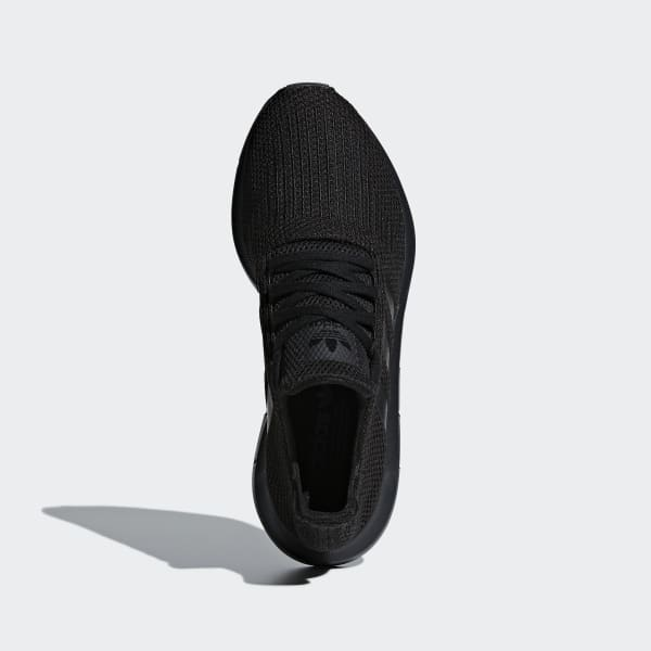 Détails sur Adidas Swift Run Noir Chaussures Homme Sportif Baskets AQ0863 2019