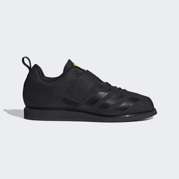 adidas Powerlift 4 Shoes - Black