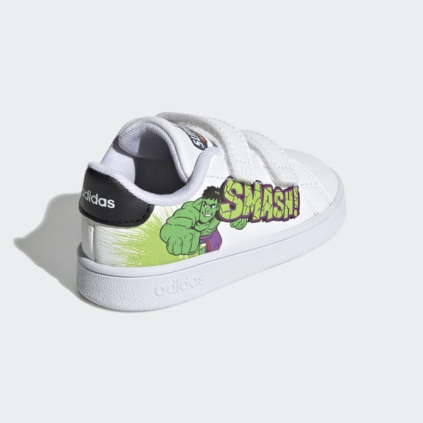 Marvel Hulk Advantage Shoes
