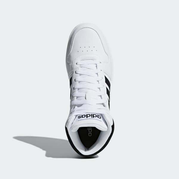 scarpe hoops adidas