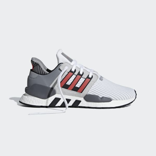 332bd27ef563 adidas EQT Support 91 18 Shoes - White