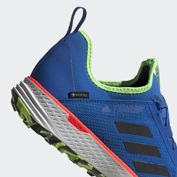 Terrex Speed GORE TEX Trail Running sko