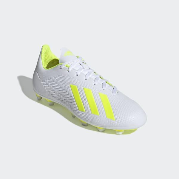 calzado de fútbol X 18.4 Multiterreno