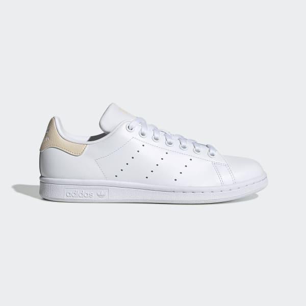 adidas Кроссовки Stan Smith - белый | adidas Россия