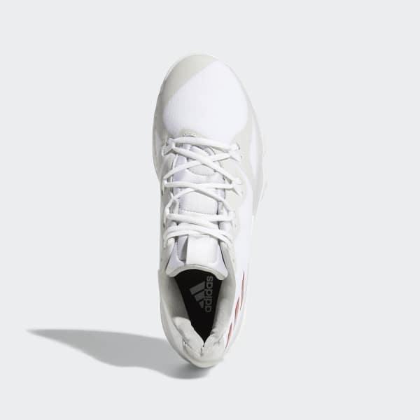 pretty nice 48616 43f92 adidas Crazylight Boost 2018 Shoes - White  adidas Australia