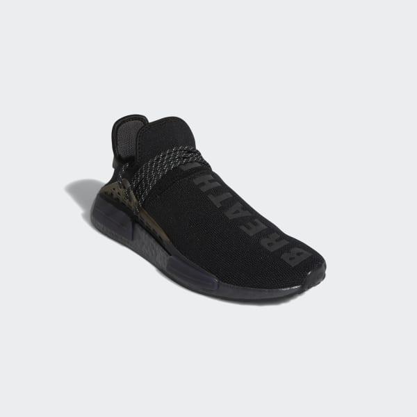adidas hu nmd noir