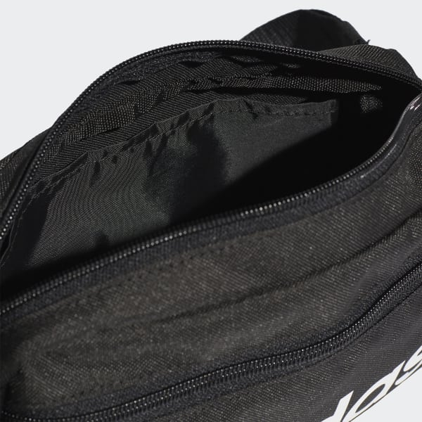 Bolso Manos Libres Negro adidas Performance
