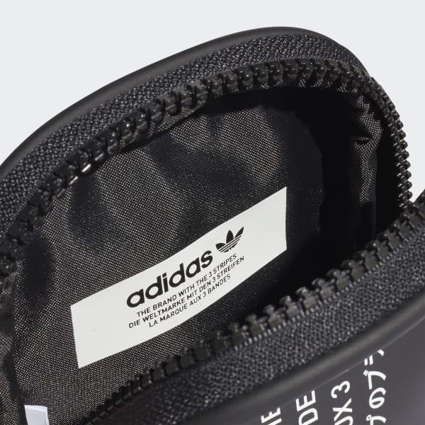 e8cf7d98b7171 adidas NMD Pouch Bag - Black