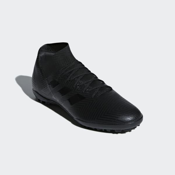 27b38541958 adidas Calzado de Fútbol NEMEZIZ TANGO 18.3 TF - Negro