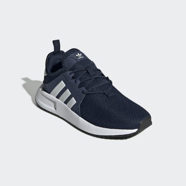 adidas X_PLR Shoes - Blue   adidas
