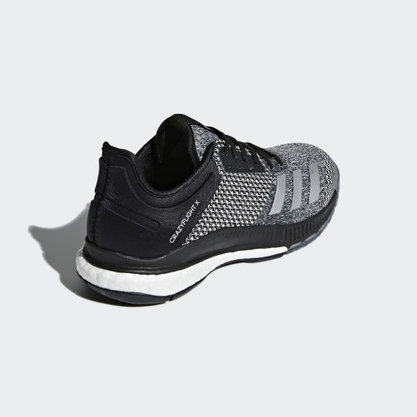 half off e60f9 8550a adidas Crazyflight X 2.0 Shoes - Black  adidas US