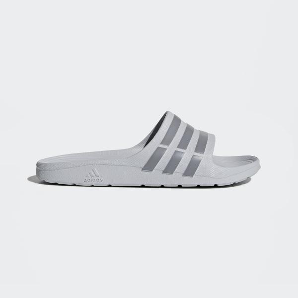 far cadere plastica spettro  adidas Duramo Slides - Grey | adidas US