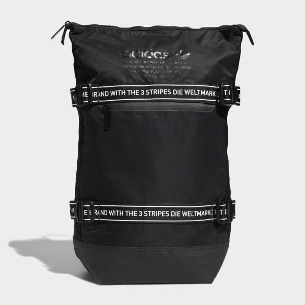 adidas NMD Backpack - Black | adidas US | Tuggl