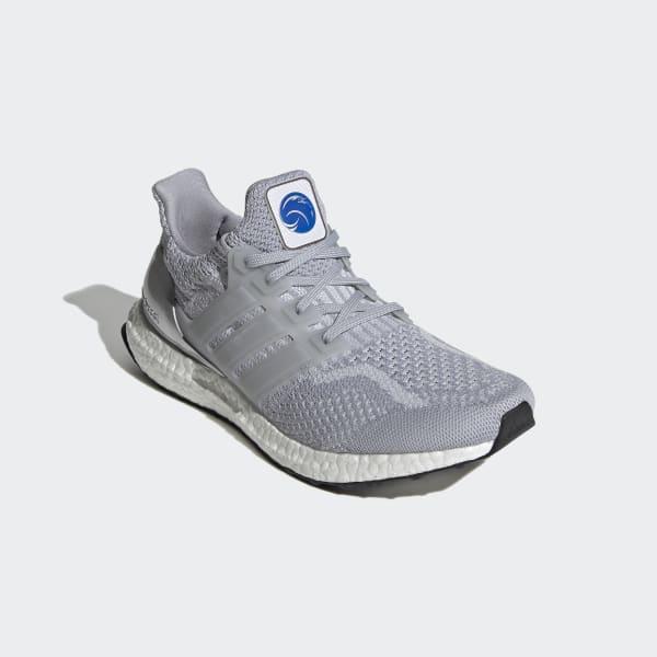 adidas Ultraboost 5.0 DNA Shoes - Grey | FX7972 | adidas US