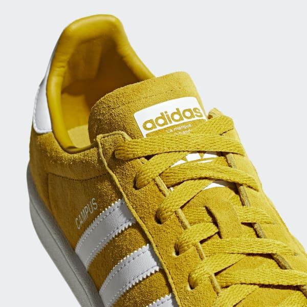 adidas amarillo zapatillas