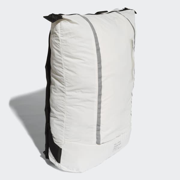 bc80591552535 adidas Mochila adidas NMD Plegable - Blanco