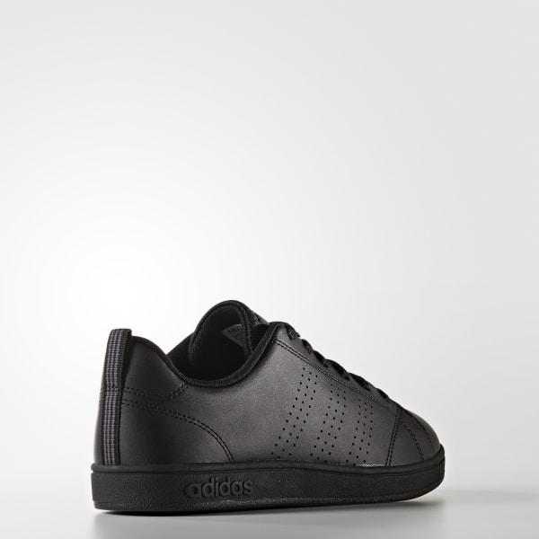 70dcb487b VS Advantage Clean Shoes Core Black   Core Black   Onyx AW4883