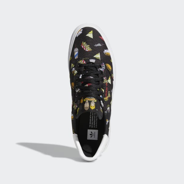 save off 5c887 c46d1 adidas 3MC x Beavis and Butthead Shoes - Black  adidas US