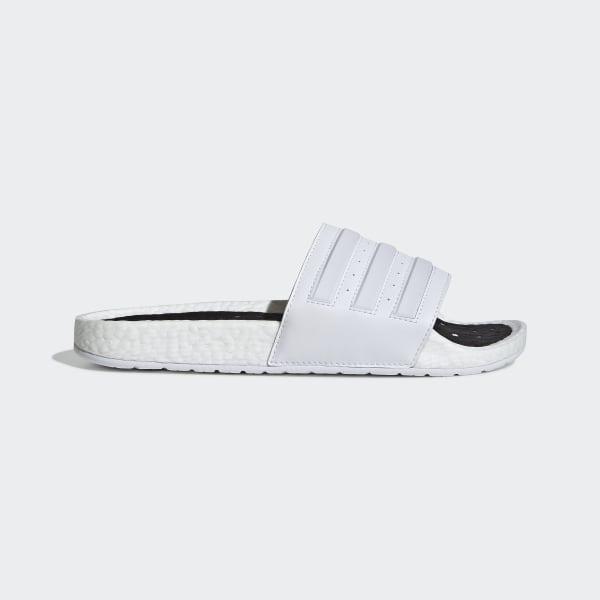 adidas Шлепанцы Adilette Boost - белый | adidas РоссияIcons/Social/Google